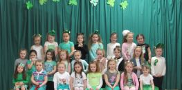 🍀St. Patrick's Day Celebrations in P2🍀