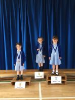 Sports Day Awards