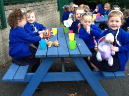 Golden Time in P1