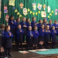 P1 Assembly on forgiveness