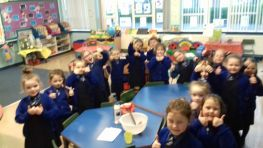 Golden Time in P2