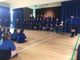 P7 Stations of the Cross