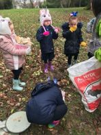 P1 Treasure Trail