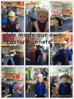 Easter Fun in P3