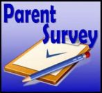 Parent Survey - Password protected