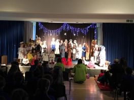 Nativity Plays