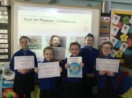 Accelerated Reading Champions