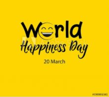 World Happiness Day 2019