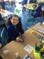 Easter fun in P1
