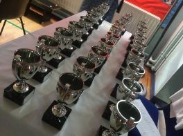 P7 Prize Giving 2019