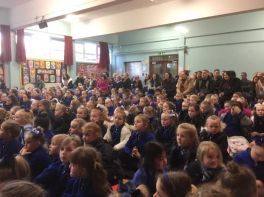P4 Assembly