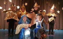 Nativity Shows