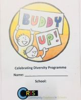 Buddy Up! with Edenbrooke Primary School