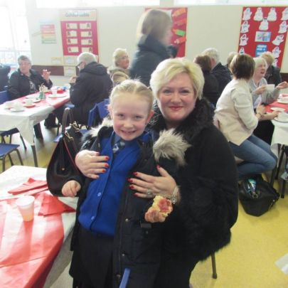 Grandparents Day  - See our news for more pictures!